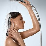 Hansgrohe Shower